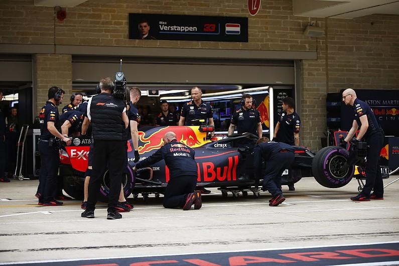 Đua phân hạng US GP: Không gì cản nổi Lewis Hamilton - Ảnh 4.