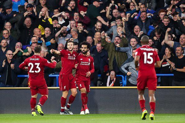 Klopp nói gì về cơ hội vô địch khi Liverpool lập kỷ lục Premier League? - Ảnh 1.