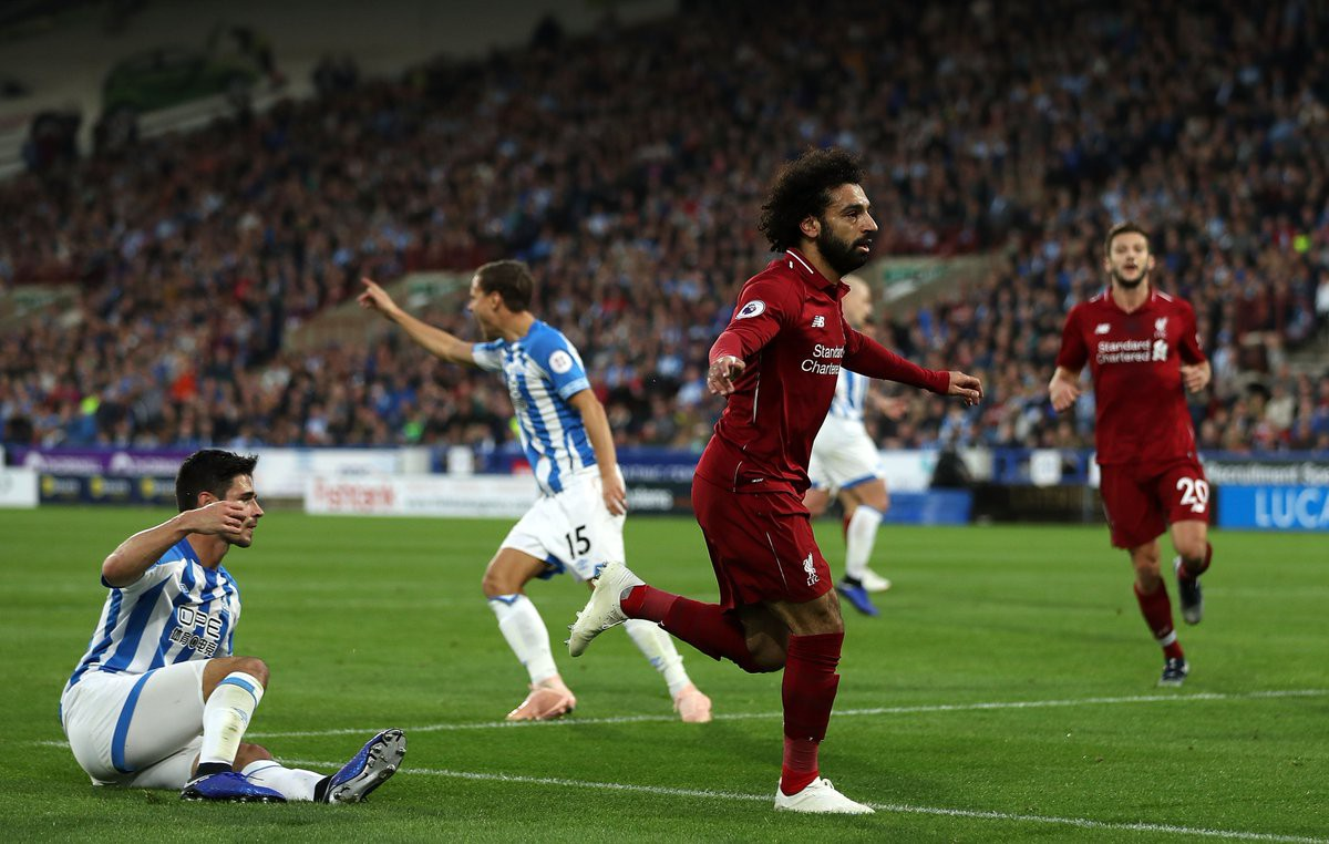 Klopp nói gì về cơ hội vô địch khi Liverpool lập kỷ lục Premier League? - Ảnh 3.