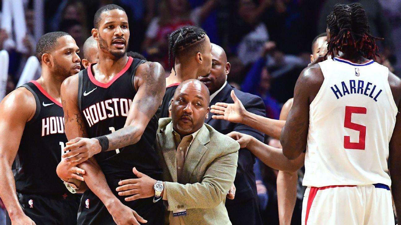 Dự đoán NBA: LA Clippers vs Houston Rockets - Ảnh 1.