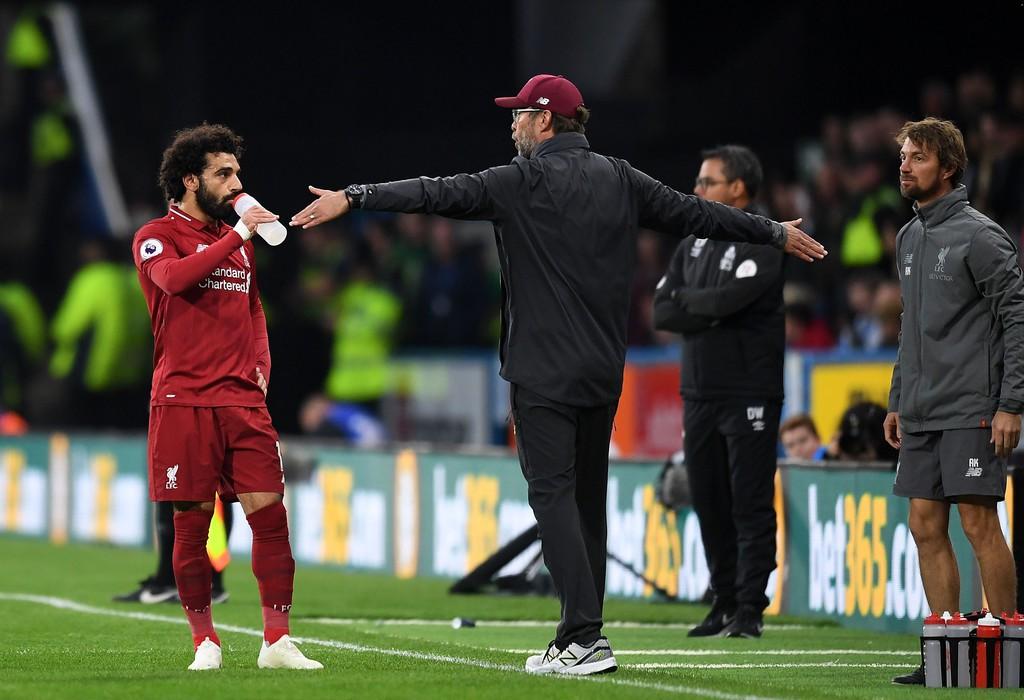 Klopp nói gì về cơ hội vô địch khi Liverpool lập kỷ lục Premier League? - Ảnh 5.