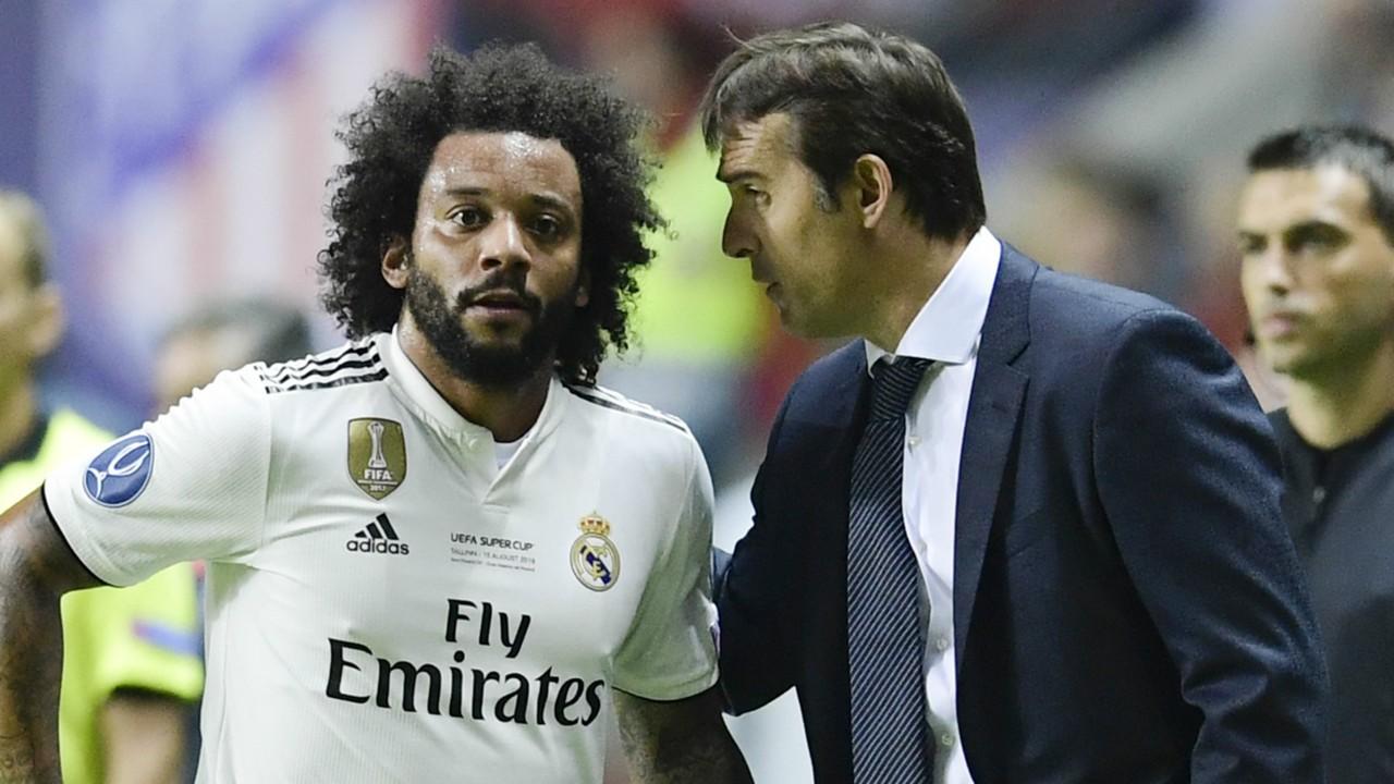 BLĐ Real Madrid họp khẩn cấp để sa thải HLV Lopetegui? - Ảnh 8.