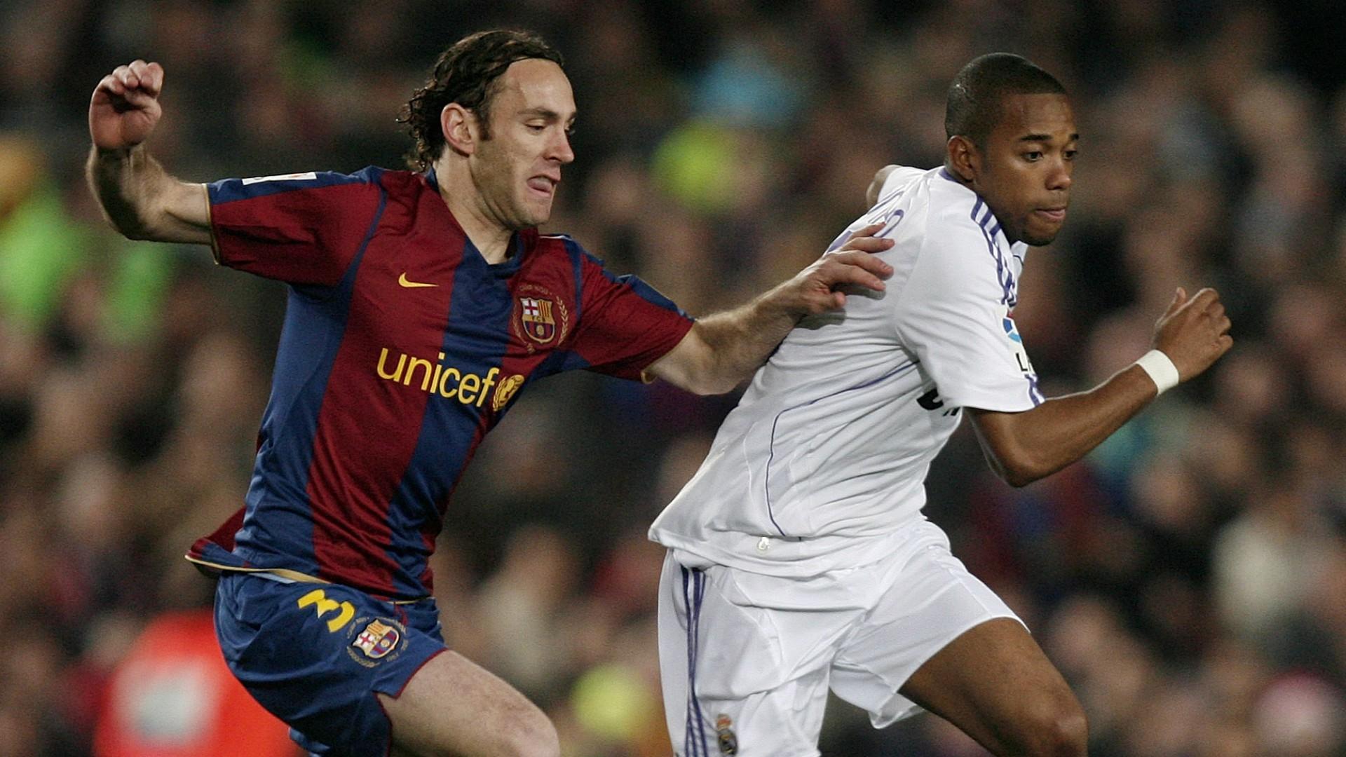 Không The Best, không Qủa bóng vàng và giờ không El Clasico cho Messi và Ronaldo - Ảnh 2.