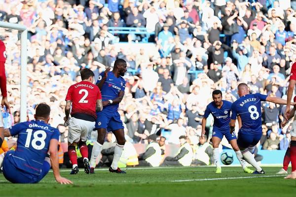 Những thống kê chỉ ra rằng Man Utd hoàn toàn xứng đáng với vị trí thứ 7 - Ảnh 7.