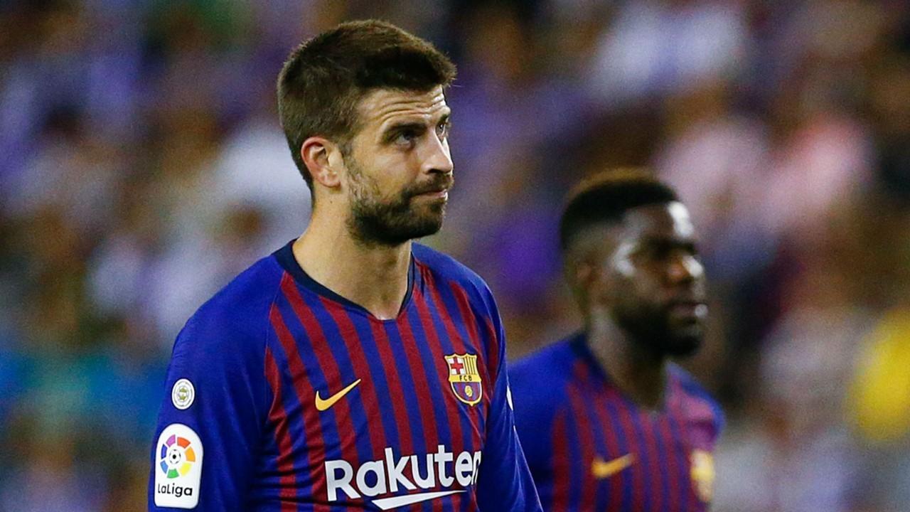 Barcelona lên ngôi đầu La Liga nhưng mang theo vô vàn những nỗi lo - Ảnh 2.