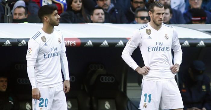 Real Madrid sa lầy: Lỗi tại Ronaldo – Zidane hay tại ai? - Ảnh 2.