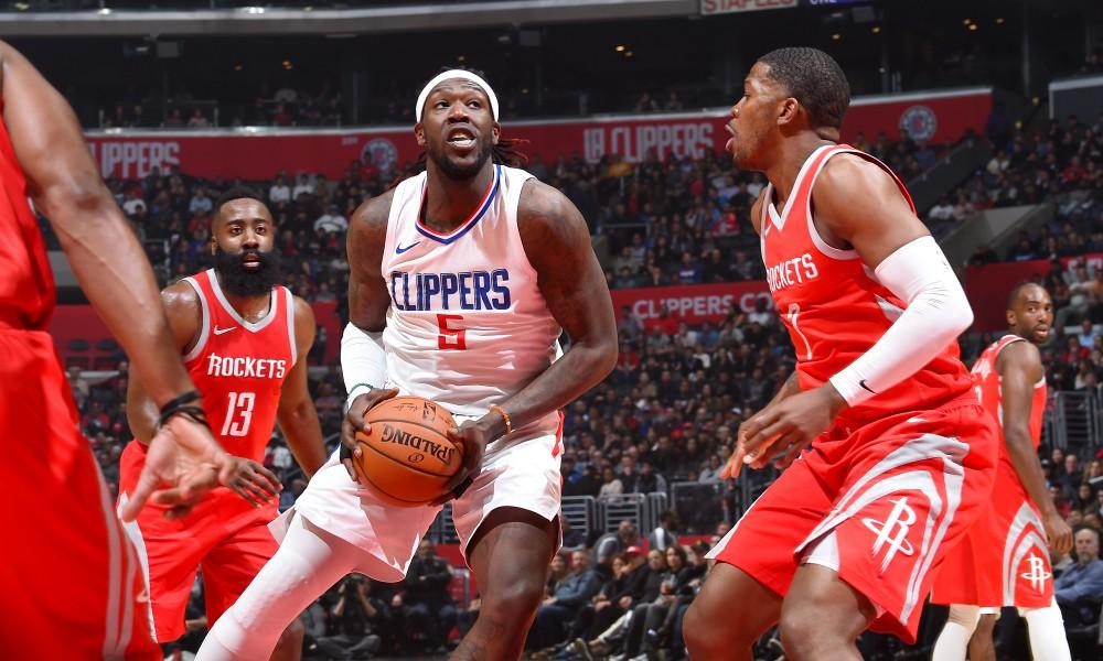 Vắng Chris Paul do án phạt, Rockets trả giá bằng thất bại - Ảnh 2.