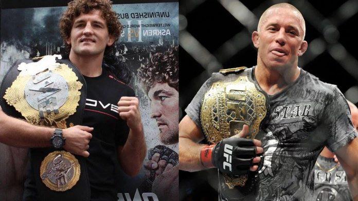 Ben Askren cho biết 98% anh sẽ thi đấu tại UFC - Ảnh 3.