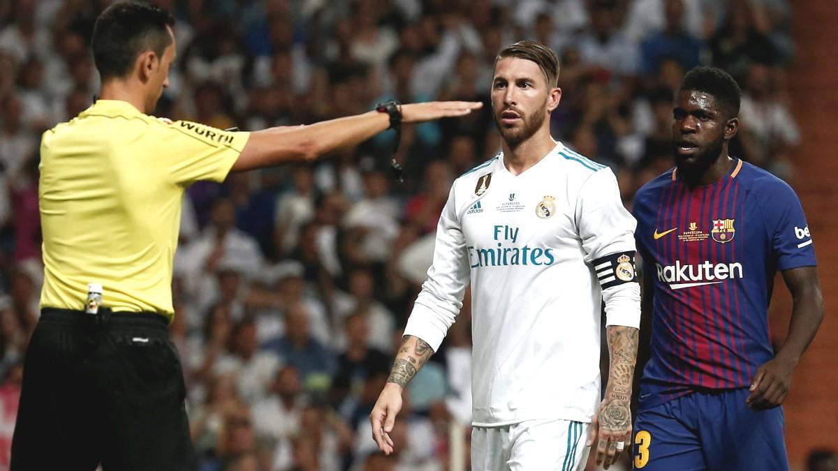 Khủng hoảng mới cho Real Madrid khi đội trưởng Sergio Ramos sử dụng doping - Ảnh 4.