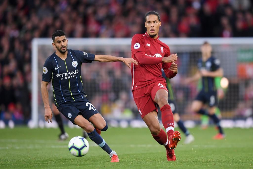 2 thống kê kinh ngạc cho thấy tầm quan trọng của Alisson và Van Dijk đối với Liverpool - Ảnh 5.