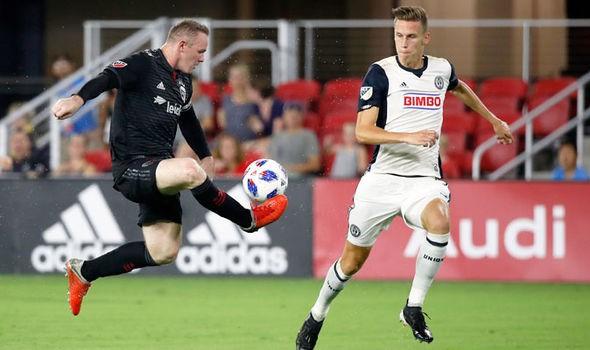 Cựu tuyển thủ Anh: MU sẽ gọi lại Rooney - Ảnh 1.