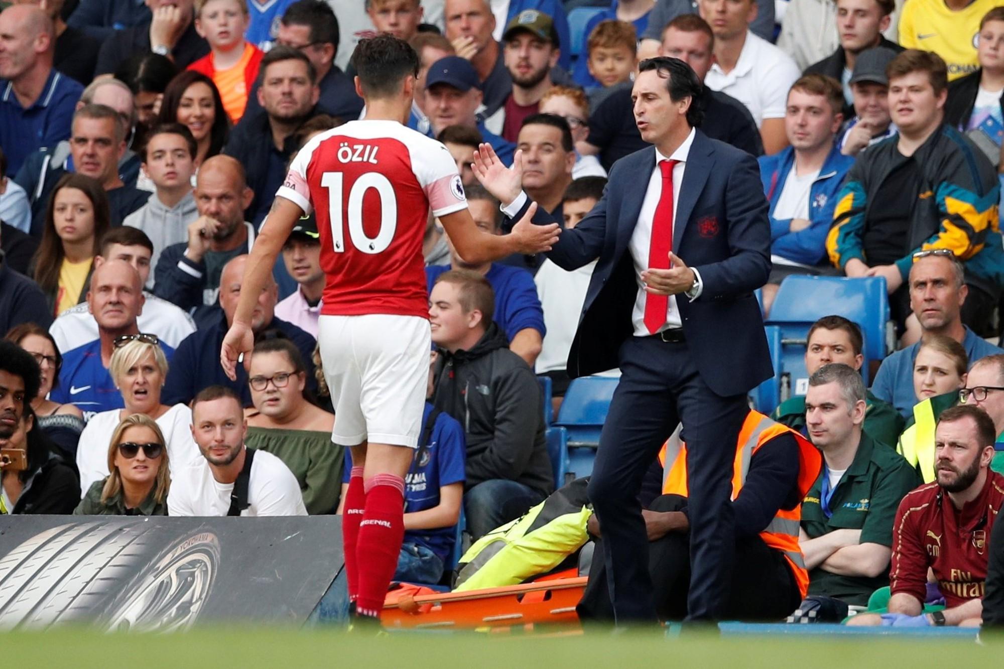 HLV Emery hô biến Arsenal trở thành CLB thay người hiệu quả nhất NHA như thế nào? - Ảnh 4.