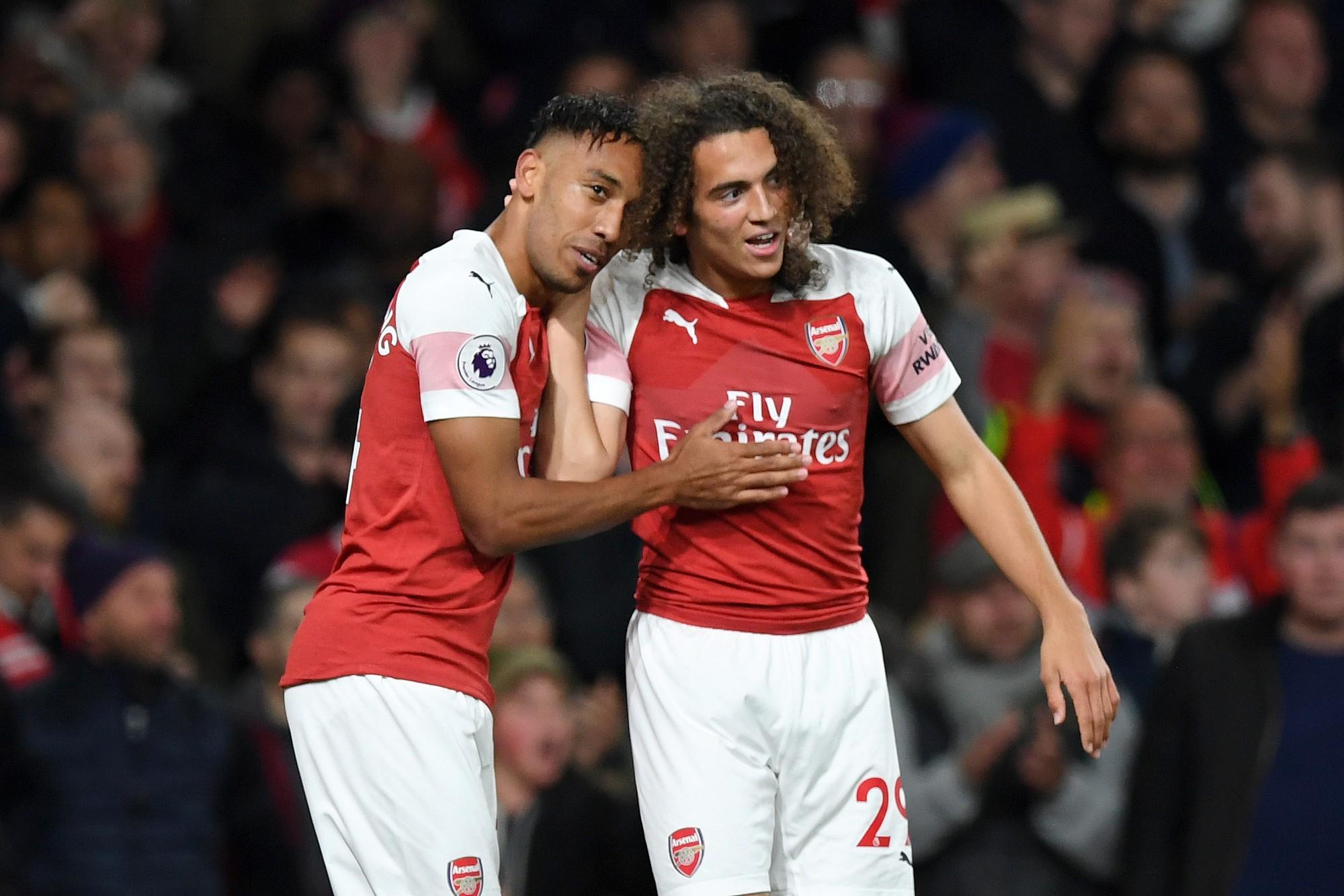HLV Emery hô biến Arsenal trở thành CLB thay người hiệu quả nhất NHA như thế nào? - Ảnh 1.