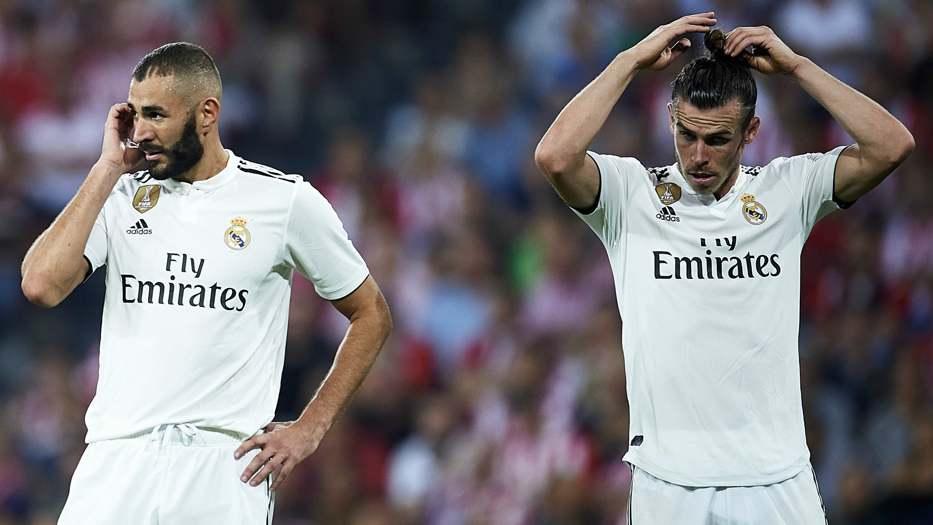 Không còn Ronaldo, ngôi sao nào ghi bàn nhiều nhất cho Real tại El Clasico? - Ảnh 5.