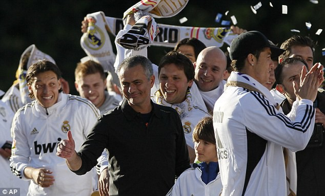 Em trai lần đầu tiết lộ về khả năng HLV Conte dẫn dắt Real Madrid (test) - Ảnh 7.