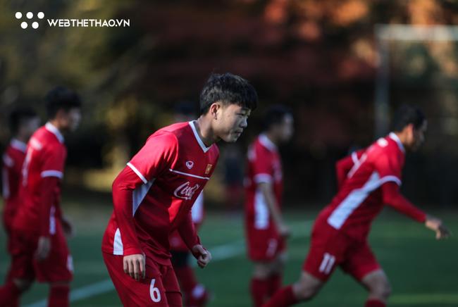 Tình huống cố định, niềm hy vọng của đội tuyển Việt Nam tại AFF Cup 2018? - Ảnh 1.