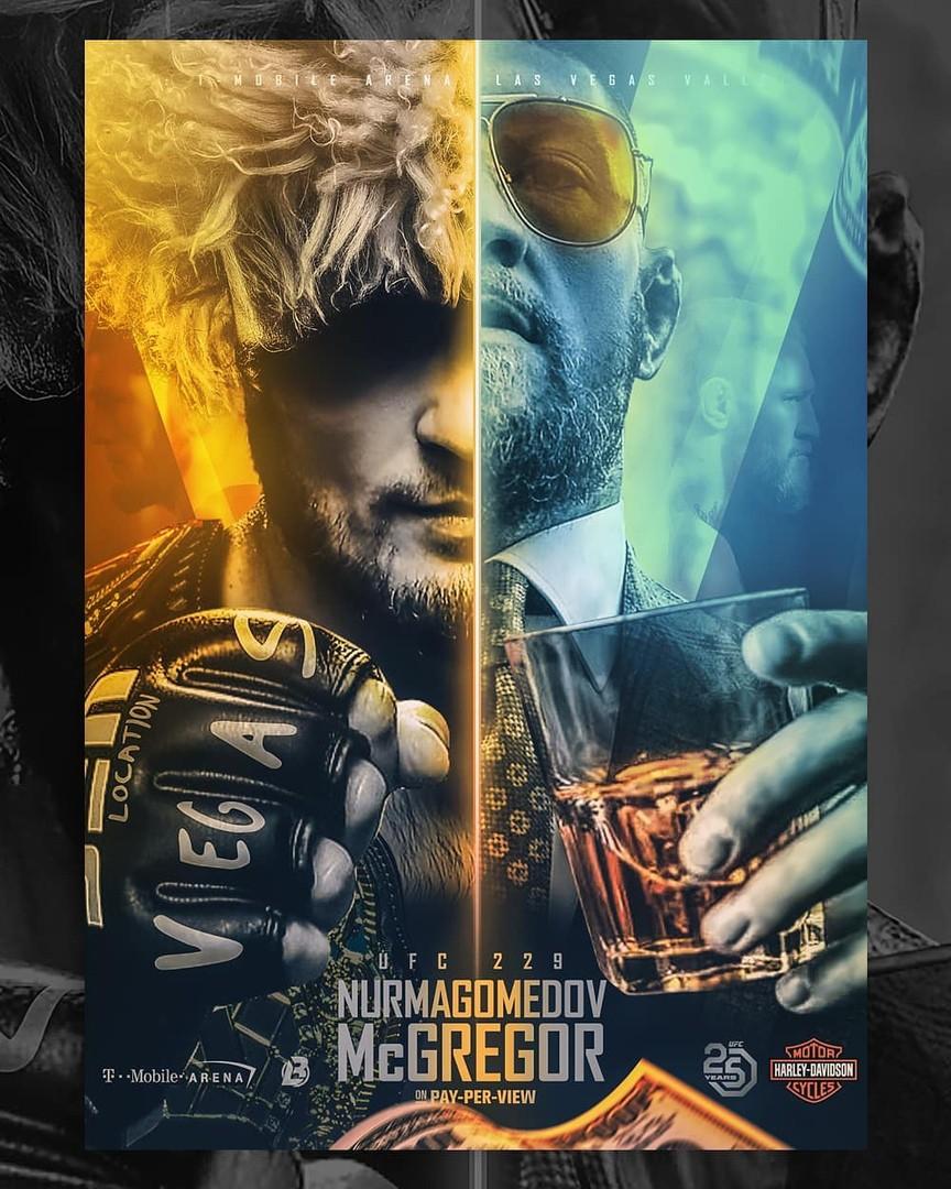 Ring girl UFC tiết lộ trận tái đấu Conor vs. Khabib 2 đang được tiến hành - Ảnh 1.