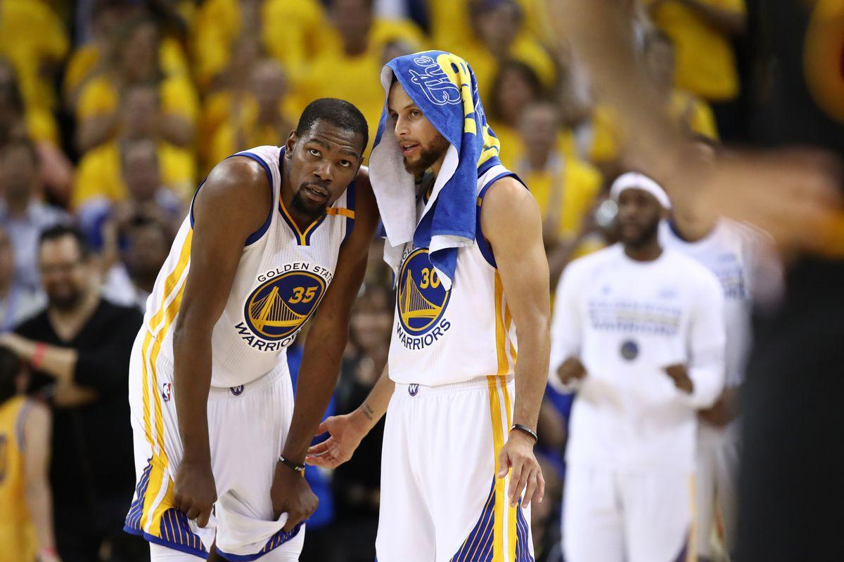 Trong lúc Golden State Warriors thăng hoa, Kevin Durant lại phát ngôn khiến Dub Nation hoang mang tột độ - Ảnh 2.