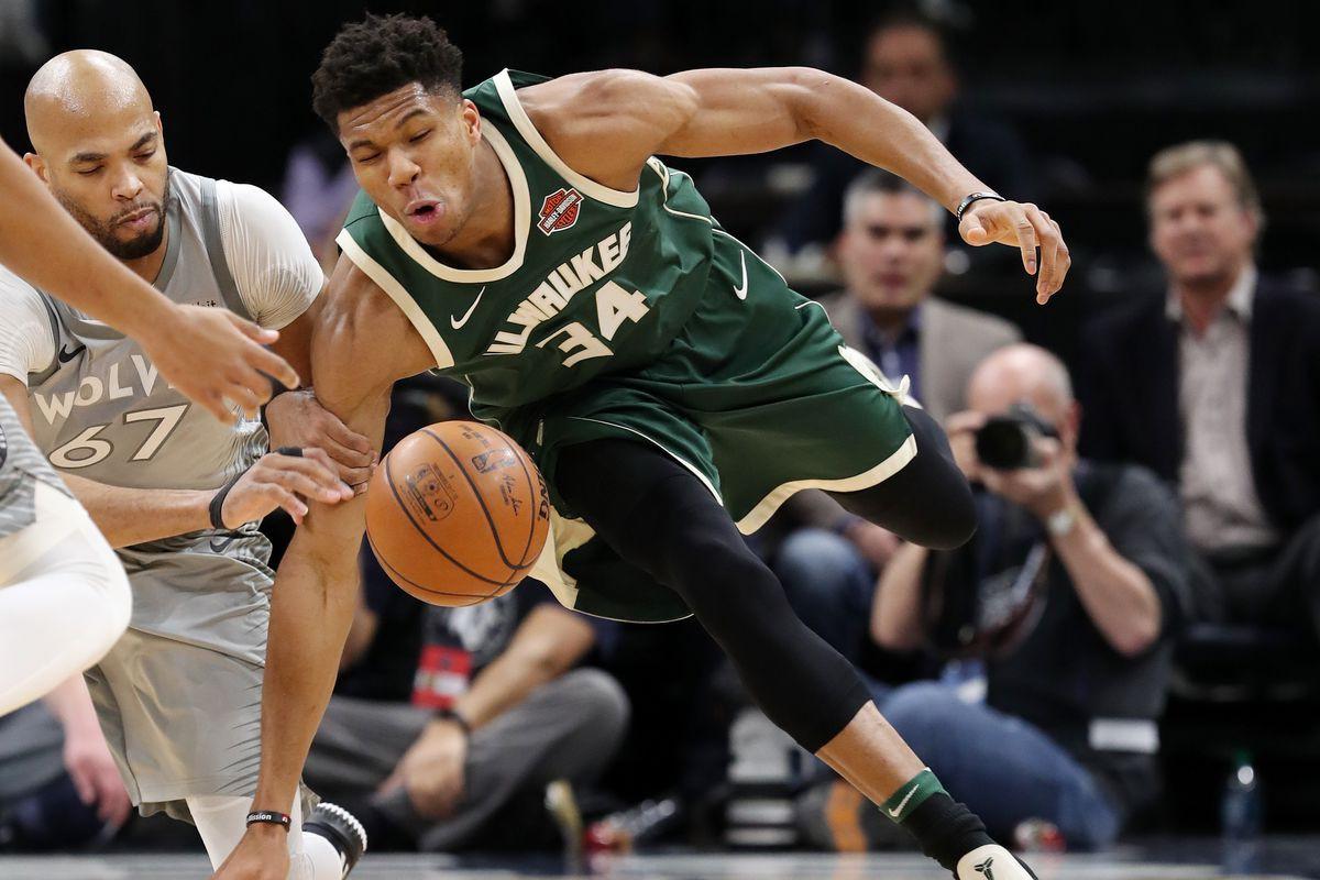 Dự đoán NBA: Minnesota Timberwolves vs Milwaukee Bucks - Ảnh 3.