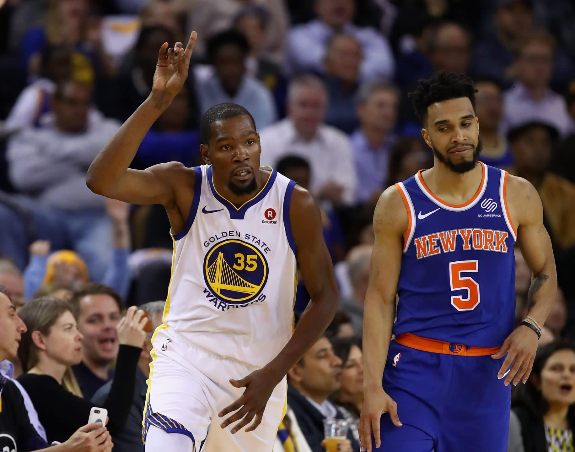 Dự đoán NBA: New York Knicks vs Golden State Warriors - Ảnh 3.