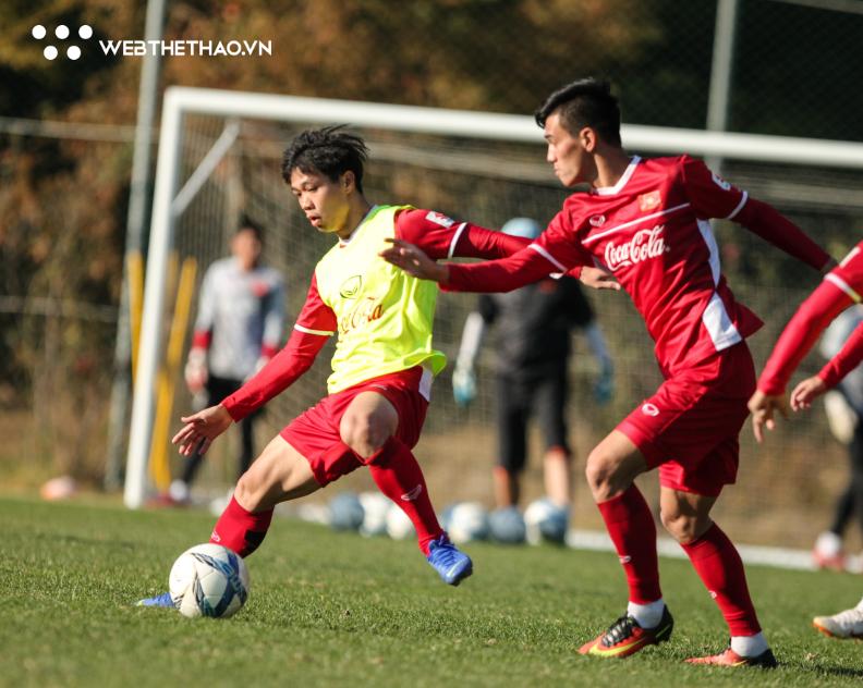 Công Phượng: Từ chuyện hậu vệ Incheon United chửi thề đến bàn thắng hạ FC Seoul  - Ảnh 2.