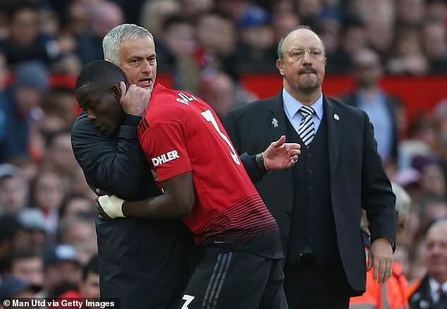 Đầu mùa giải là hàng thủ và giờ Jose Mourinho vẫn đau đầu với hàng thủ của Man Utd - Ảnh 3.