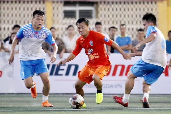 Link trực tiếp Giải Ngoại hạng Cúp Vietfootball - HPL-S6 Vòng 3 - Ảnh 3.