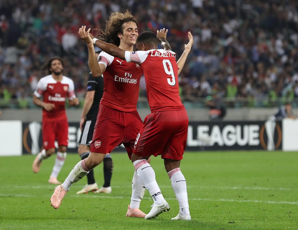 Hàng công Arsenal thay đổi ngoạn mục thế nào để có thêm 11 bàn thắng? - Ảnh 3.