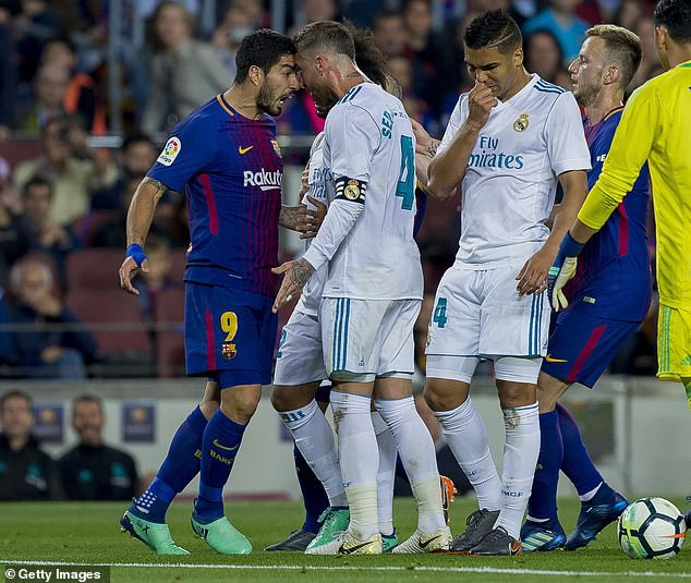 Không Messi và Ronaldo, ai sẽ tỏa sáng ở El Clasico khi Barcelona tiếp Real Madrid? - Ảnh 2.