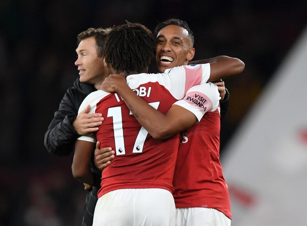 Hàng công Arsenal thay đổi ngoạn mục thế nào để có thêm 11 bàn thắng? - Ảnh 6.