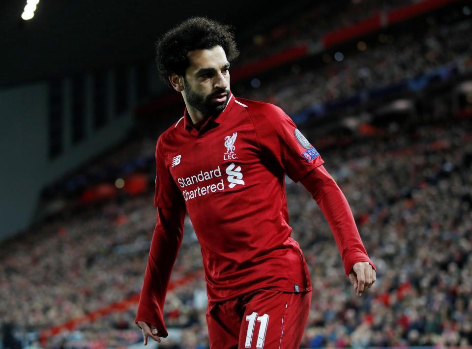 Trái bóng vàng dành cho Man Utd và Mohamed Salah - Ảnh 3.