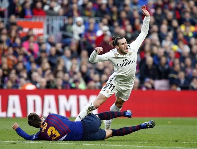Barca khiến Real Madrid xây xẩm với chiến thắng bàn tay nhỏ - Ảnh 11.