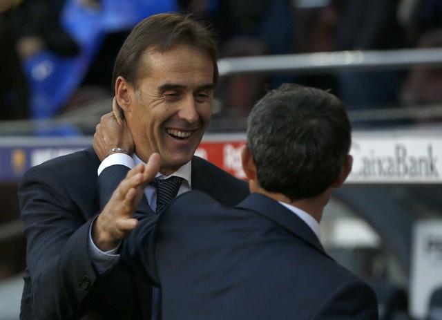 Barca khiến Real Madrid xây xẩm với chiến thắng bàn tay nhỏ - Ảnh 2.