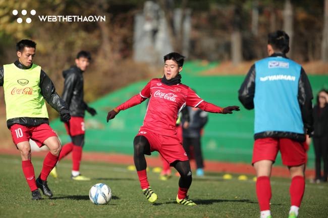 """AFF Cup 2018: Đừng """"xấu hổ"""" với thất bại của ĐT Việt Nam trước đội hạng Hai của Hàn Quốc  - Ảnh 4."""