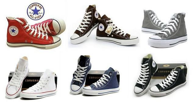 Giày thể thao màu gì dễ phối đồ nhất?  - Ảnh 7.