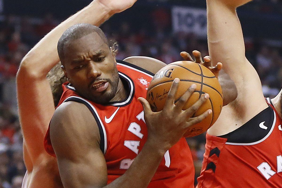 Đại chiến Raptors và Bucks vắng mặt 2 ứng viên MVP - Ảnh 3.