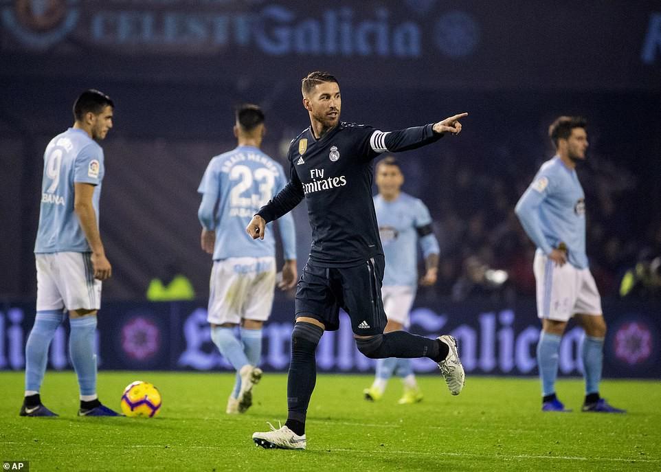 Khủng hoảng mới cho Real Madrid khi đội trưởng Sergio Ramos sử dụng doping - Ảnh 2.
