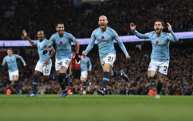 Vì sao Man City có thể phá vỡ kỷ lục điểm số tại giải Ngoại hạng Anh từng lập mùa trước? - Ảnh 6.