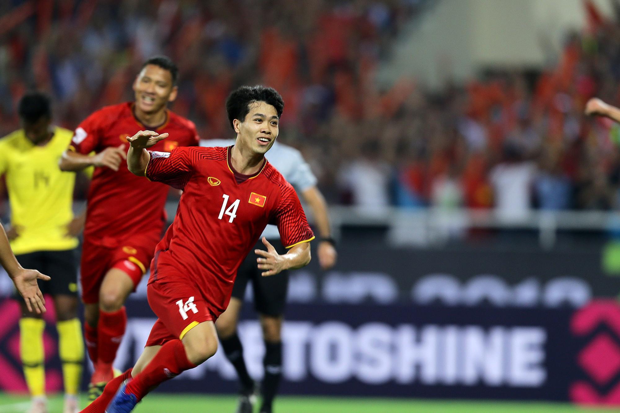 Tuyển Việt Nam có lợi như thế nào nếu đứng nhất bảng AFF Cup 2018? - Ảnh 2.