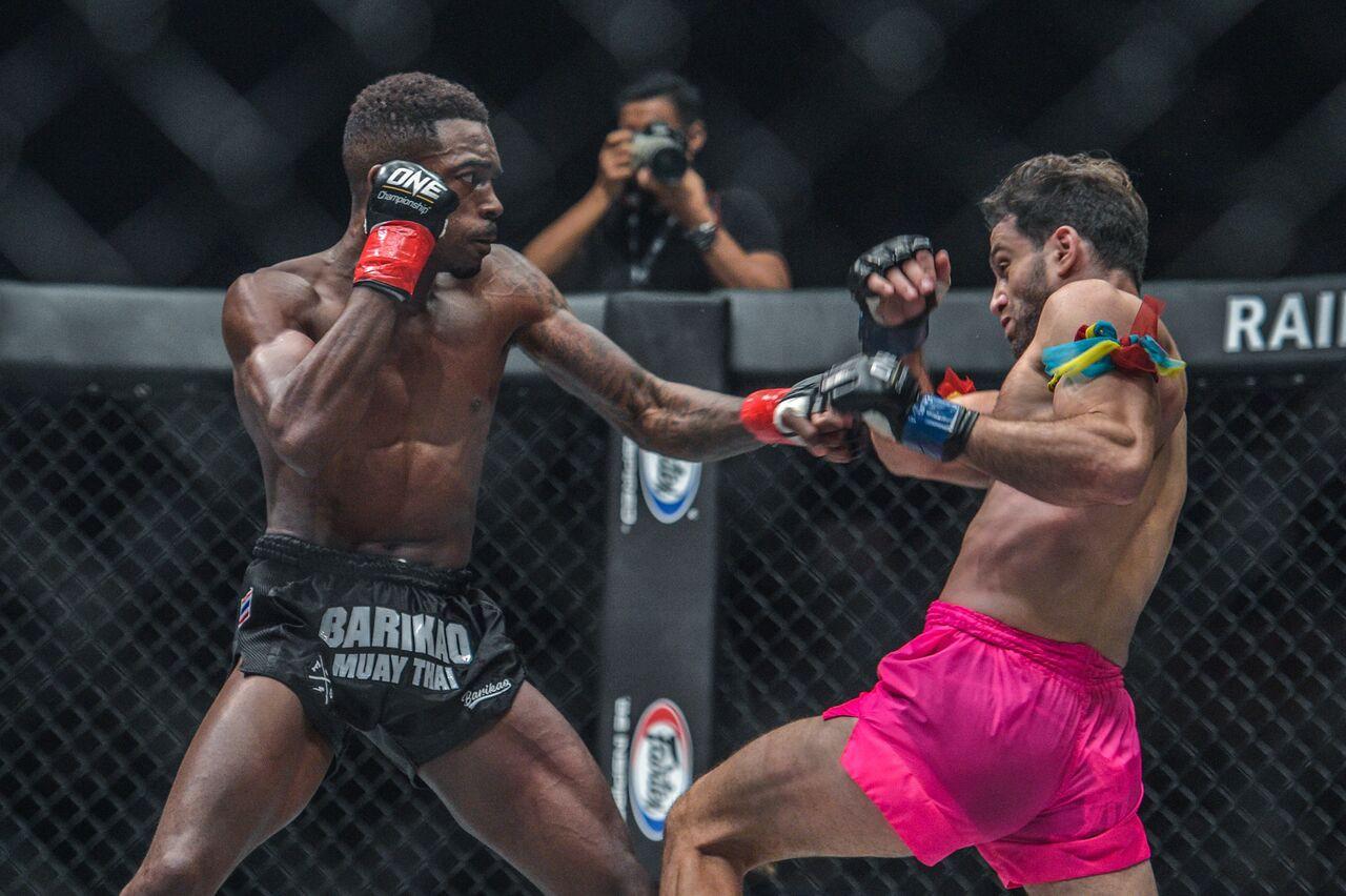 MMA có thật sự tàn bạo như mọi người vẫn nghĩ? - Ảnh 1.