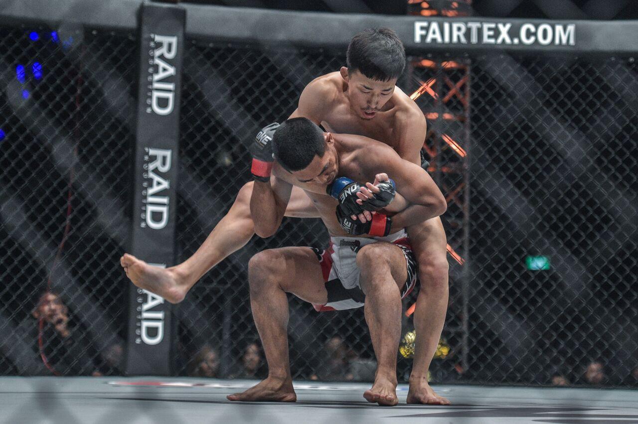 MMA có thật sự tàn bạo như mọi người vẫn nghĩ? - Ảnh 8.