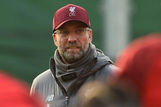 7 câu hỏi cho Klopp trước chặng marathon 40 ngày của Liverpool - Ảnh 1.