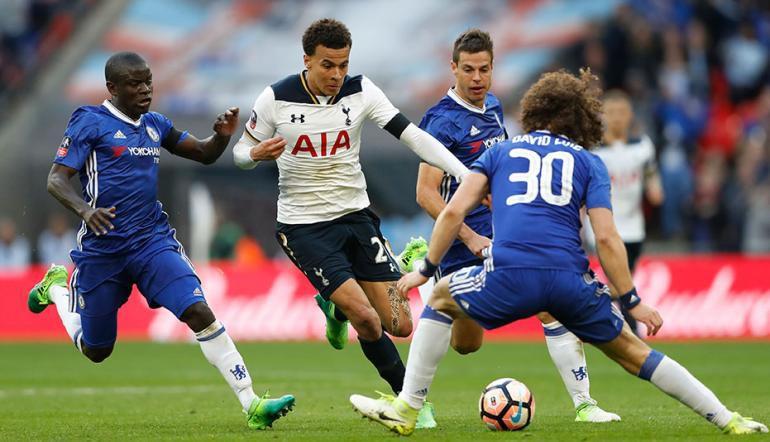 Chuyên gia Mark Lawrenson nhận định dự đoán tỷ số trận Tottenham - Chelsea - Ảnh 4.
