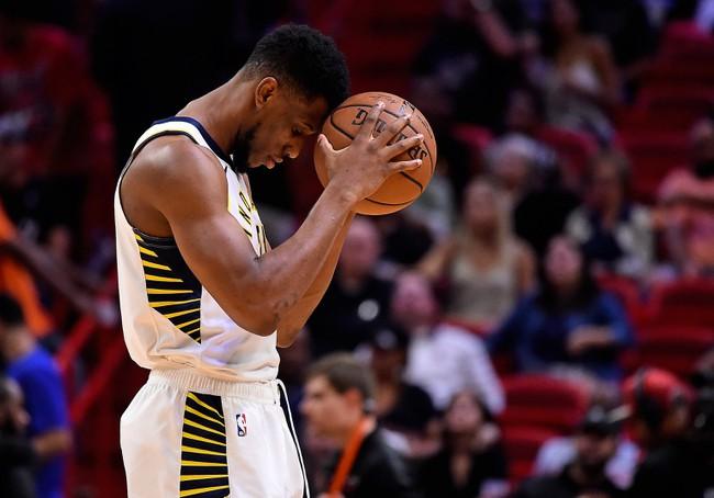 Dự đoán NBA: Indiana Pacers vs San Antonio Spurs - Ảnh 1.