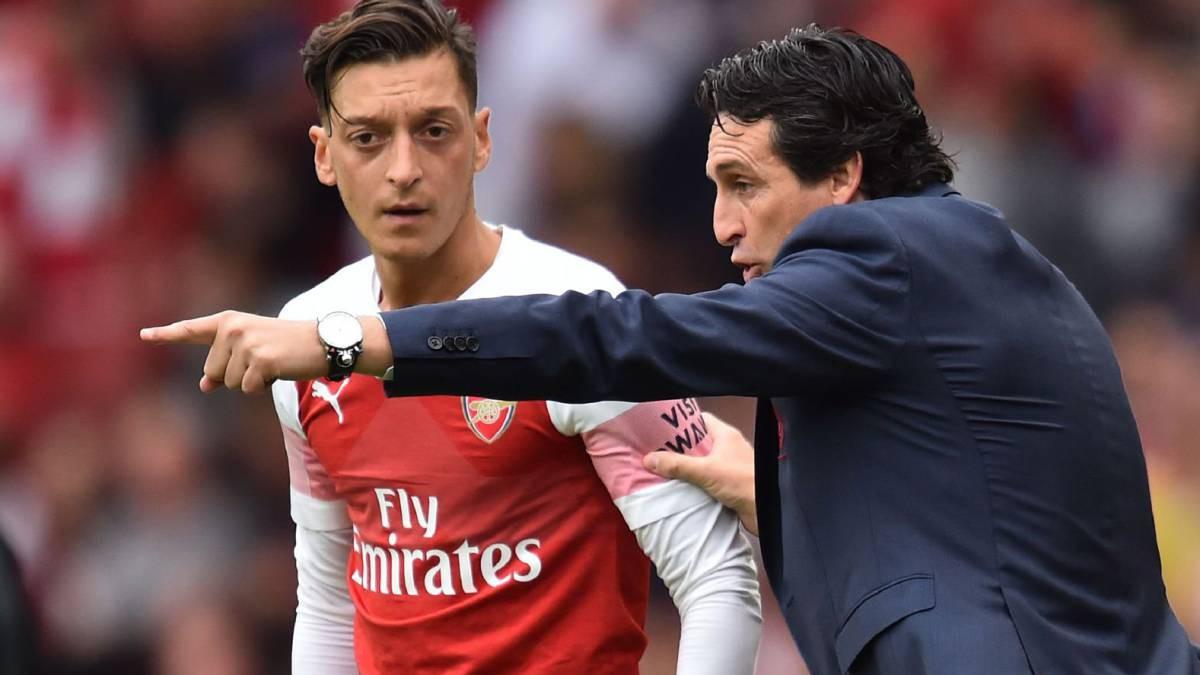 Unai Emery bất ngờ lên tiếng chỉ trích Arsene Wenger - Ảnh 2.