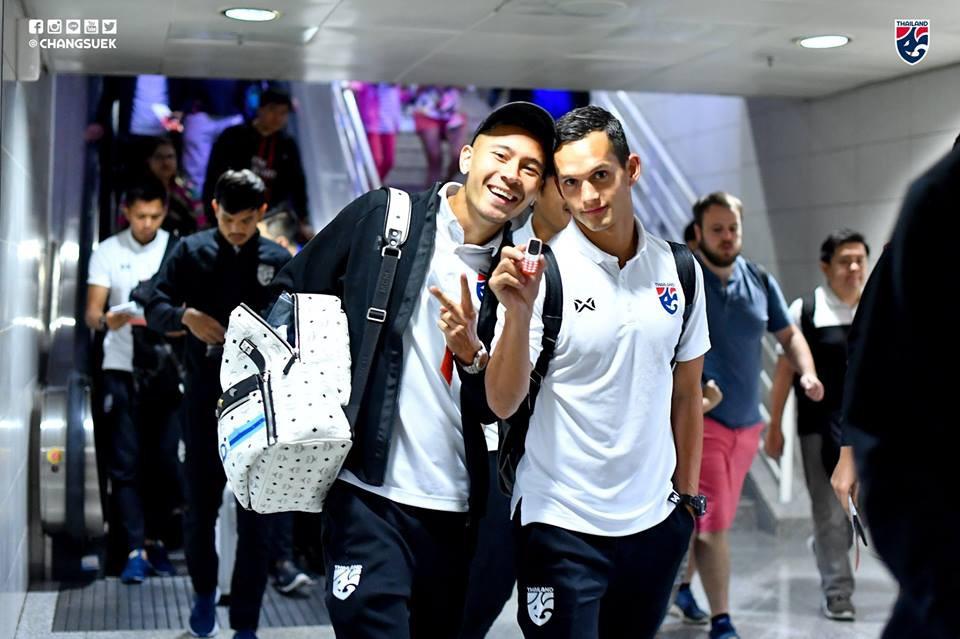 Giống tuyển VN, người Thái rất muốn đứng nhất vòng bảng AFF Cup 2018 - Ảnh 2.