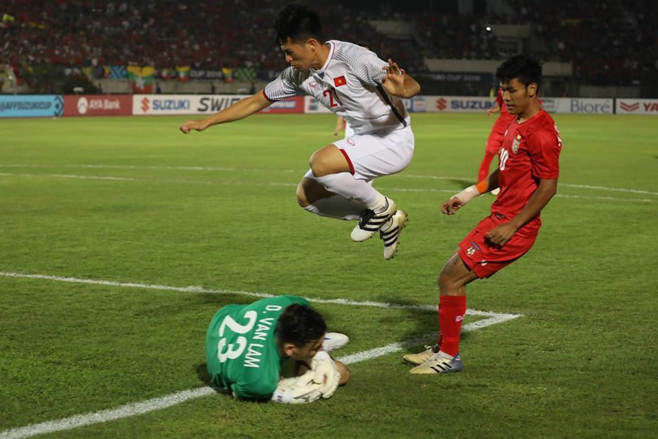 Tuyển Việt Nam san bằng kỷ lục của 18 năm trước ở sân chơi Đông Nam Á - Ảnh 3.