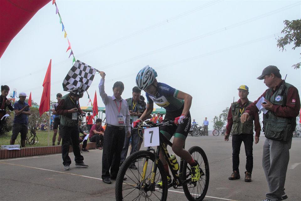 Xe đạp địa hình Đại hội TDTT toàn quốc 2018: Hòa Bình, niềm tự hào của các tỉnh miền núi - Ảnh 3.