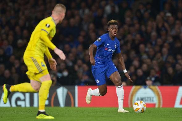 Chelsea đứng trước nguy cơ mất trắng ngôi sao trẻ sáng giá nhất lò đào tạo vì... Maurizio Sarri - Ảnh 2.
