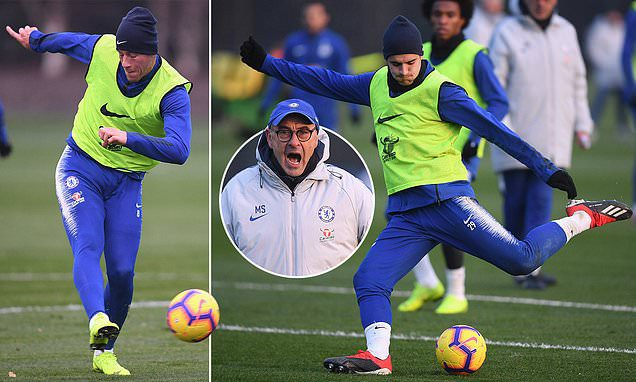 Chuyên gia Mark Lawrenson nhận định dự đoán tỷ số trận Tottenham - Chelsea - Ảnh 2.